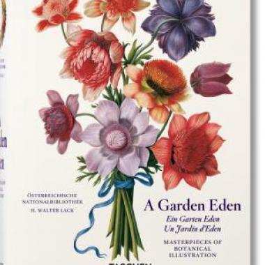 A Garden Eden: Masterpieces of Botanical Illustration