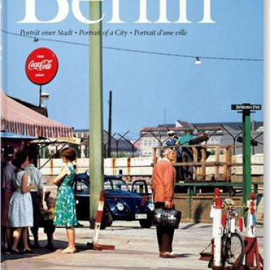 Berlin: Portrait of a City