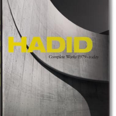 Hadid. Updated version