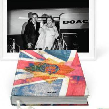 Her Majesty. Vivienne Westwood Edition 'Royal Departure'