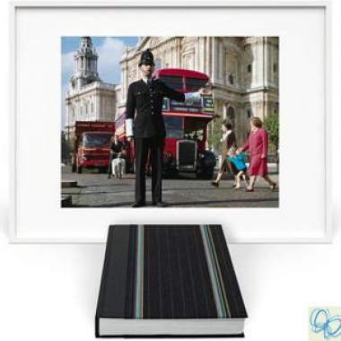 London. Portrait of a City. Paul Smith Edition 'Policeman'