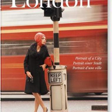 London. Portrait of a City