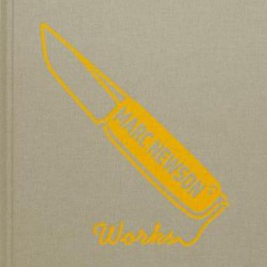 Marc Newson. Works,XXL