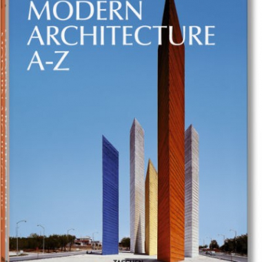 Modern Architecture A-Z, 2 vols. in slipcase