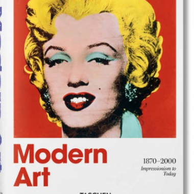 Modern Art 1870–2000. Impressionism to Today