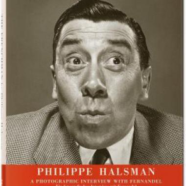 Philippe Halsman: The Frenchman