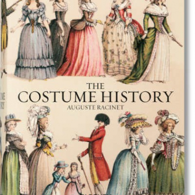 Racinet. The Costume History