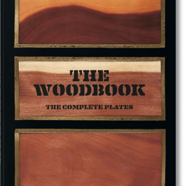 Romeyn B. Hough. The Woodbook