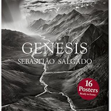 Salgado Print Set. GENESIS