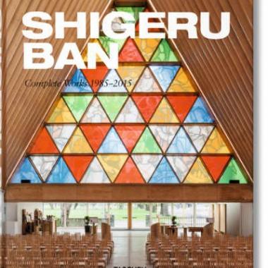 Shigeru Ban. Updated version