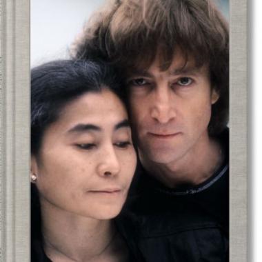 SHINOYAMA. LENNON & ONO. DOUBLE FANTASY XXL