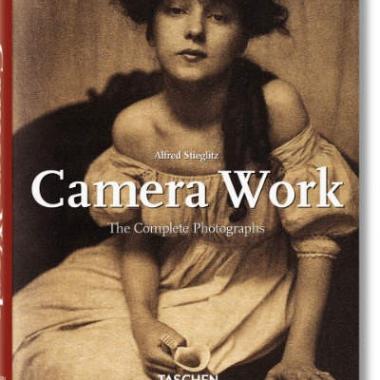 Stieglitz. Camera Work