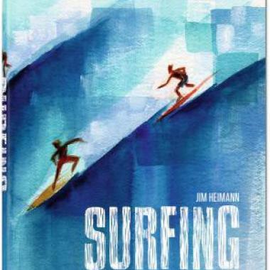 Surfing: 1778-2015