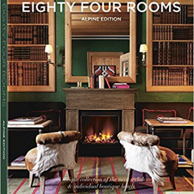 Eighty Four Rooms Alpine Edition