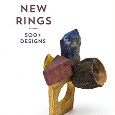 New Rings. 500+ Designs from Around the World