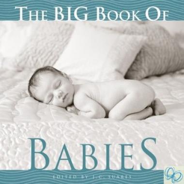 The Big Book of Babies