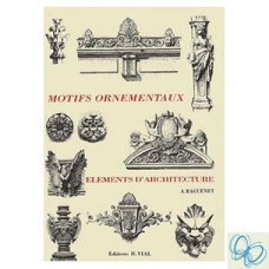 Motifs Ornementaux Elements dArchitecture